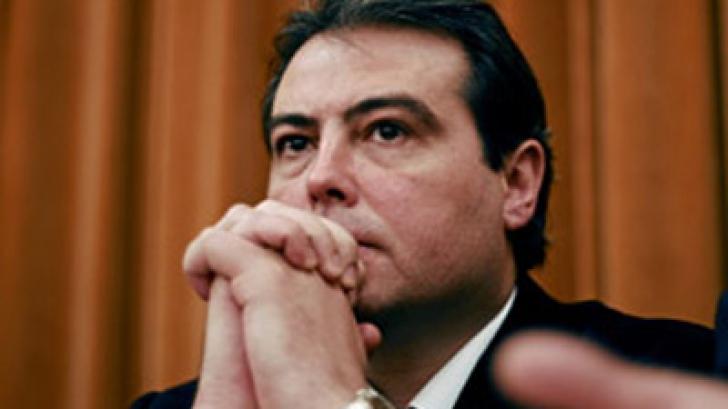 Adrian Cioroianu este în cărți pentru funcția de manager al Bibliotecii Naționale. Foto/arhivă