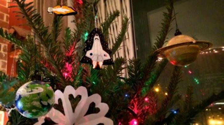 Nu arunca bradul de Crăciun