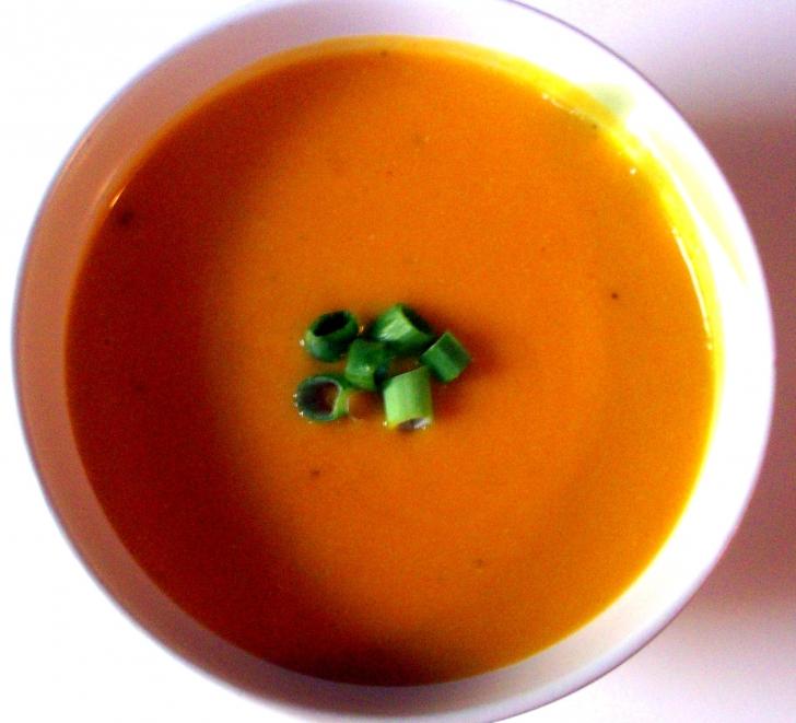 O supă benefică pentru organism