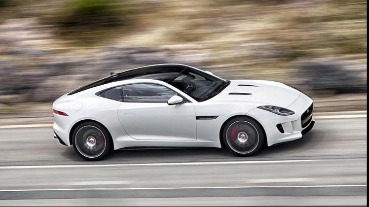 """Jaguar va avea anvelope """"made in România"""""""
