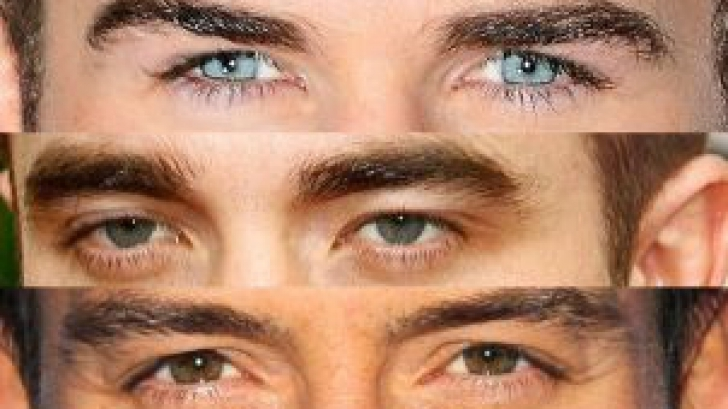 Secretele bărbaţilor, în funcţie de culoarea ochilor