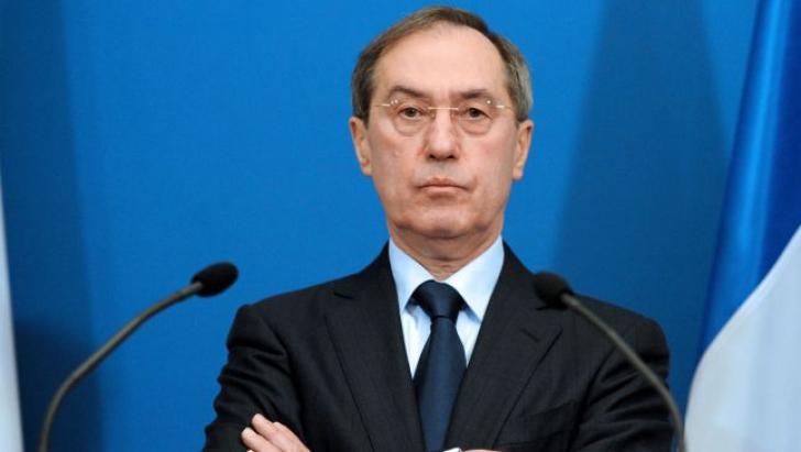 Fostul ministru francez de Interne, Claude Gueant, reţinut