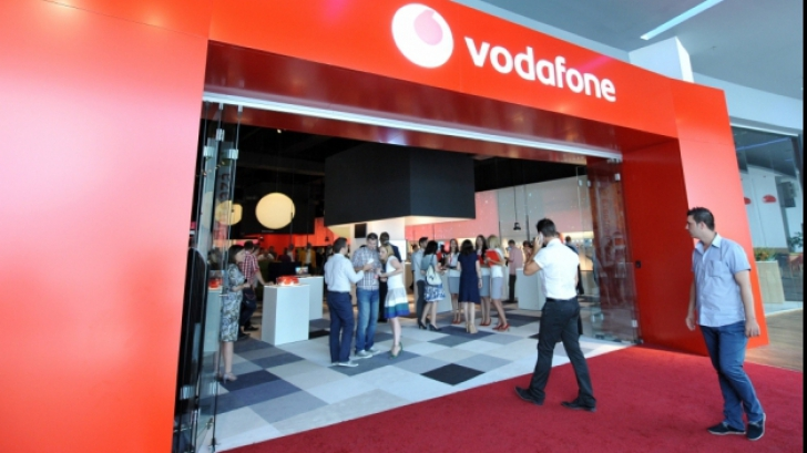 Magazin Vodafone
