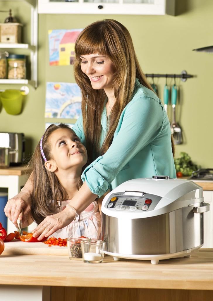 (P) Iarna asta, te bucuri de un ajutor magic în bucătărie