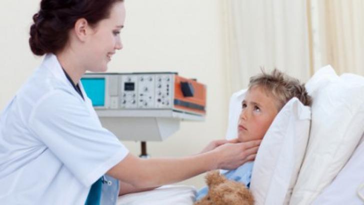 Scarlatina la copii: Simptome, cauze, tratament şi prevenire