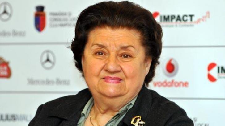 Tamara Buciuceanu-Botez şi Ion Caramitru, premiaţi de Academia Română