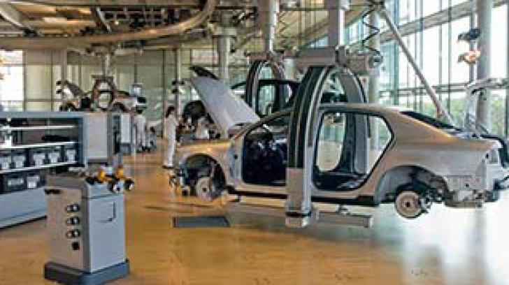 Scandal Volkswagen. RAR verifică toate mașinile provenite din afara ţării