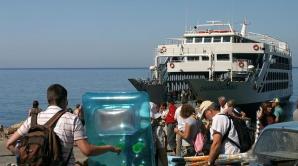 Românii pot câştiga peste 1.000 euro lunar în Grecia