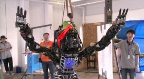Firma cumpărată de Google dezvoltă tehnologii SF