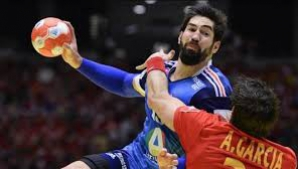 Echipa naţională a Franţei, campioană europeană