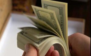 Banii din străinătate, declarați de tot mai mulți români