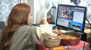Mănânci şi câştigi, varianta Coreea de Sud