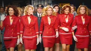 Dieta rapidă a stewardeselor