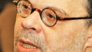 Fostul ministru al Culturii Daniel Barbu, care a demisionat după scandalul HIV, numit la IICCMER