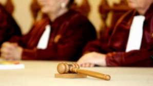 CC, despre modificările la Codul penal: Legiuitorul a afectat protecţia penală a unor valori sociale