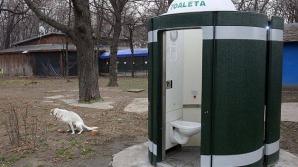 BUDELE DE LUX ale Capitalei. Chirie pentru un WC cât pentru un apartament de lux