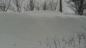 MARTOR OCULAR. Iadul pe pământ. Zăpadă de peste doi metri
