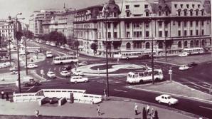 Statuia lui I.C. Brătianu ar putea fi reconstruită pe amplasamentul iniţial din Piaţa Universităţii