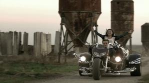 Un alt fel de film românesc, ULTIMUL ZBURĂTOR