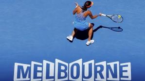 Na Li - Dominika Cibulkova este finala Australian Open 2014