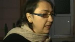 Învățătoarea Dana Blându a fost demisă