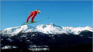 ACCIDENTARE ORIBILĂ în sport. Un mare campion a căzut la schi