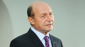 Băsescu: Faptul că limba română e limbă oficială a Rep. Modova, element puternic de identitate