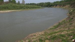 Descoperire înfiorătoare pe malului râului Siret