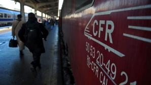 Băsescu: Am fi foarte interesaţi ca Deutsche Bahn să participe la privatizarea CFR Marfă