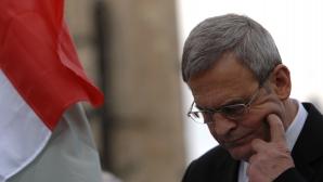 Consiliul de Onoare pentru 'Steaua României': Tokes a săvârșit FAPTE DEZONORANTE / Foto: MEDIAFAX