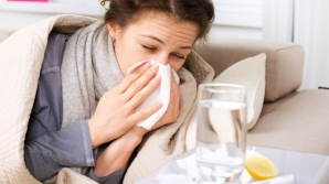 Cum îţi întăreşti sistemul imunitar