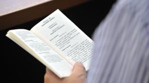 Mai multe organizaţii civice cer dezbaterea publică a proiectului de revizuire a Constituţiei/ Foto: MEDIAFAX
