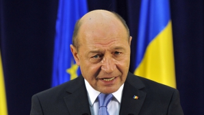 """TRAIAN BĂSESCU: I-am transmis lui Van Rompuy """"frustrarea noastră"""" că Nabucco a fost abandonat"""
