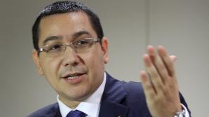 ACCIDENT AVIATIC. PDL cere demisia lui Ponta. Responsabilitatea politică îi aparţine / Foto: MEDIAFAX