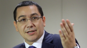 Ponta confirmă că Guvernul discută cu FMI despre bonificaţii pentru plata în avans a impozitelor