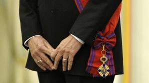Tokes ATACĂ ÎN INSTANŢĂ decizia Consiliului de Onoare al Ordinului Steaua României / Foto: MEDIAFAX