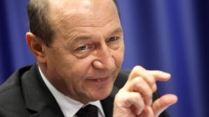 Băsescu, despre intrarea în vigoare a Codurilor: Fraţilor, mai bine spunem că ne mai trebuie 2 luni! / Foto: MEDIAFAX