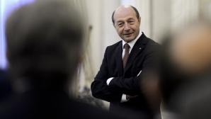 Corman: Declaraţiile lui Băsescu privind unirea 'au turnat benzină pe focul din Găgăuzia' / Foto: MEDIAFAX