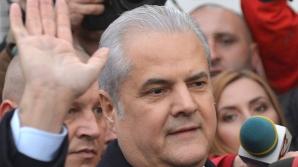 Avocatul Ion Cazacu: Năstase va merge cu mine la Poliţie / Foto: MEDIAFAX