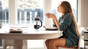Nutriţioniştii spun că metabolismul poate fi afecta de lipsa micului dejun
