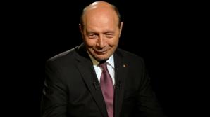 Băsescu: Relaţiile dintre Israel şi palestinieni seamănă cu cele dintre România şi Republica Moldova