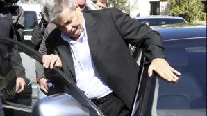 SORIN OVIDIU VÎNTU, condamnat la doi ani de închisoare cu executare