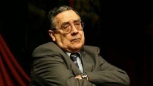 Dan Puric, despre decesul actorului Mihai Fotino: Se mai întoarce o foaie din frumuseţea teatrului