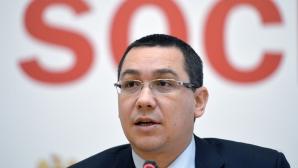 Ivan: Schulz a făcut referire la Ponta în plenul PE, dar nu ca un atac sau cu agresivitate / Foto: MEDIAFAX