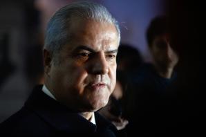 Adrian Năstase, EXCLUS DIN BAROU pe temeiul NEDEMNITĂŢII PROFESIONALE / Foto: MEDIAFAX