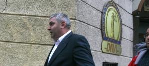 Gheorghe Coman: O să mă predau. Nu știu unde să mă duc, trebuie să-mi sun avocatul / Foto: MEDIAFAX
