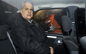 ADRIAN NĂSTASE, condamnat la 4 ANI de închisoare cu EXECUTARE. Dana Năstase, 3 ANI cu suspendare / Foto: MEDIAFAX