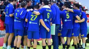 România s-a calificat în play-off-ul Mondialului de handbal masculin