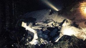 Accident aviatic - Șefii IGSU și ROMATSA au demisionat. Radu Stroe rezistă