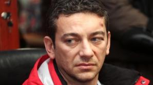 Ministrul Sănătăţii l-a felicitat la spital pe medicul Radu Zamfir